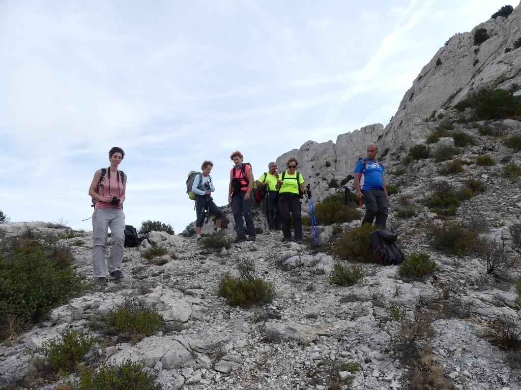 Calanques-Marseilleveyre-Plateau de l'Homme Mort-Jeudi 2 novembre 2017 TUkXM3