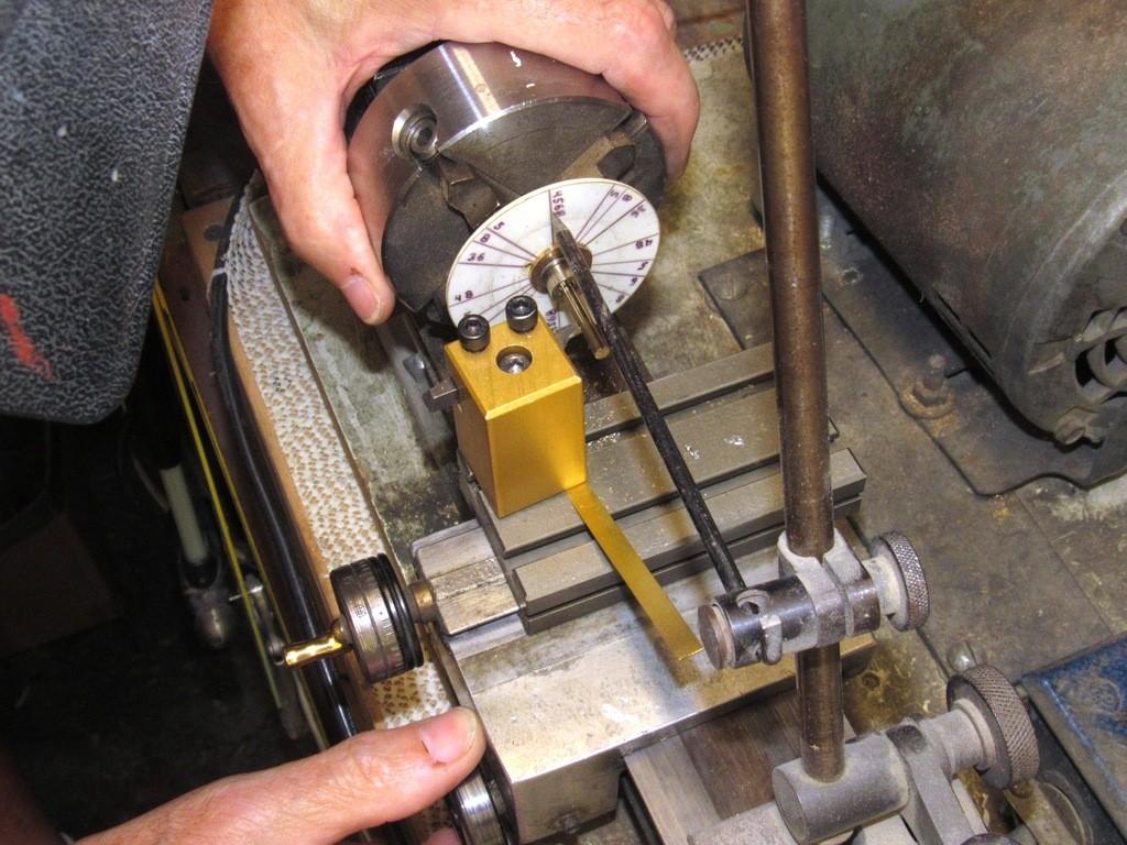 upgrading the SSY 1/96 ALFA kit TbQJzr