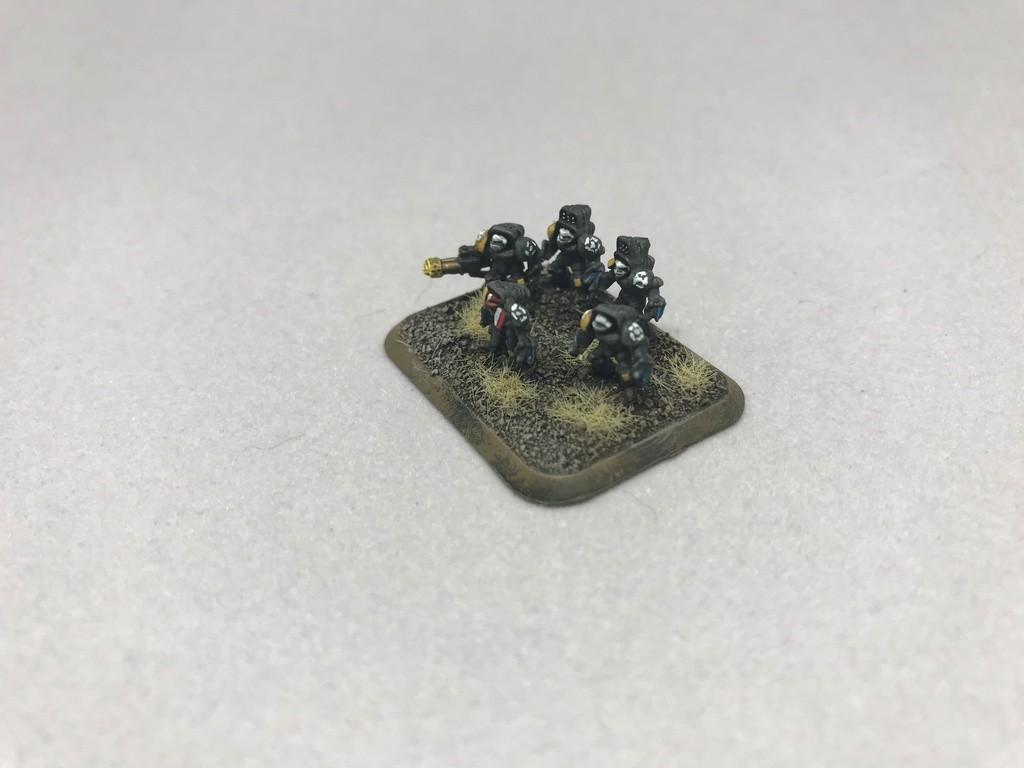 Alpha Legion / MaJ 11.11 UlDdJZ
