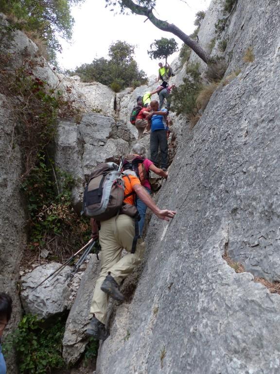 Calanques-Marseilleveyre-Plateau de l'Homme Mort-Jeudi 2 novembre 2017 XnRsCL