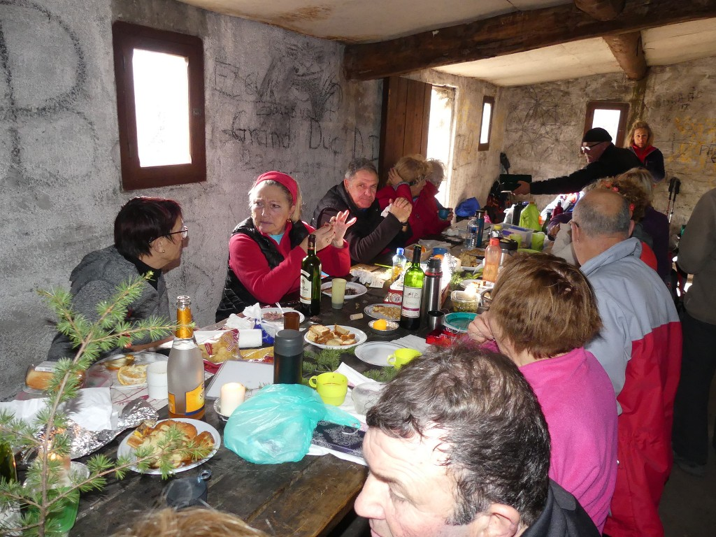 St Jean de Garguier-Col de l'Espigoulier-Jeudi 4 janvier 2018 0WBtxe