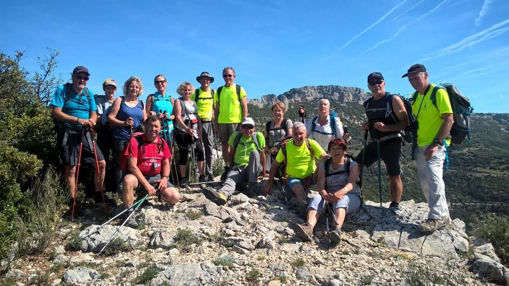 St Pons-Le col de Bertagne-Jeudi 26 avril 2018 3K2v2t
