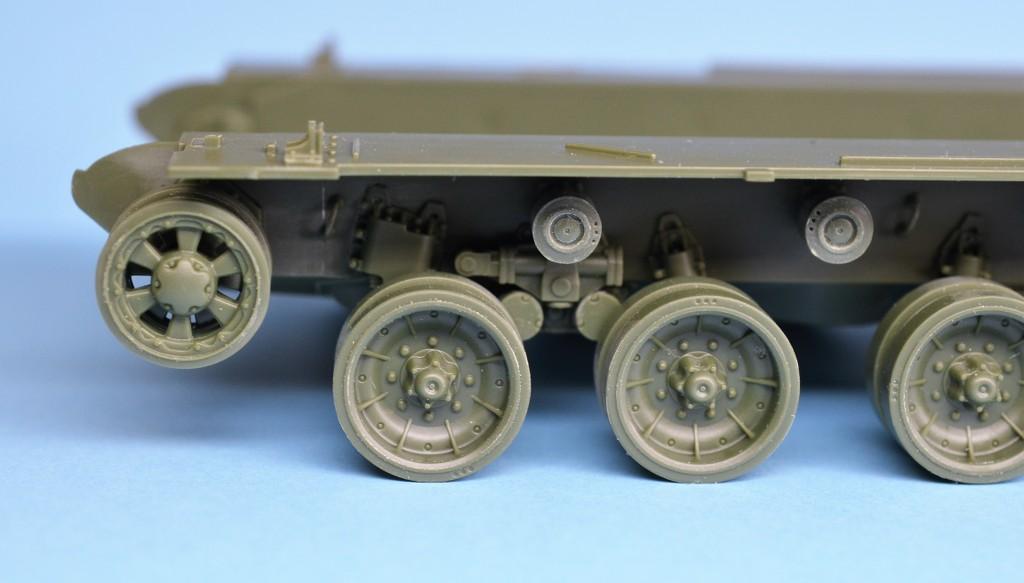 AMX-30B au 1/35 de chez MENG 4UbM0R