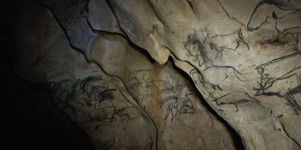 Gorges de l'Ardèche-Grotte Chauvet-Dimanche 17 avril 2016 5xSG64