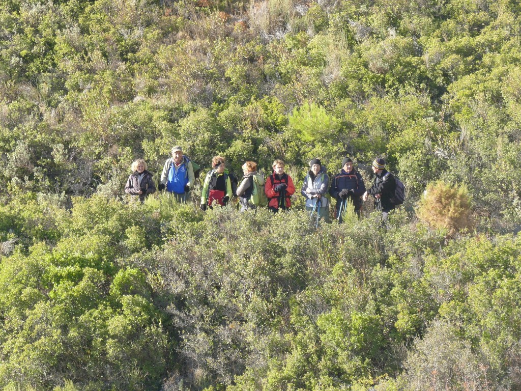 Garlaban-Pichauris-Plateau de l'Aroumi-Jeudi 30 novembe 2017 86rCnA