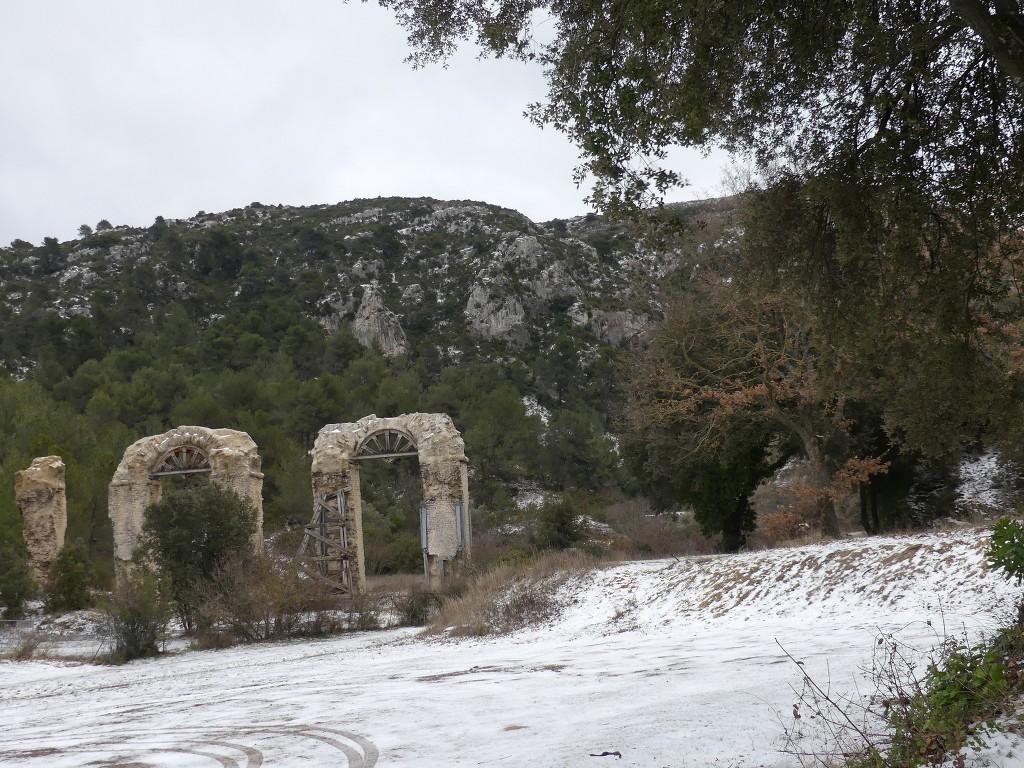 Meyrargues-Ligourès-Jeudi 1er mars 2018 8YOUuU