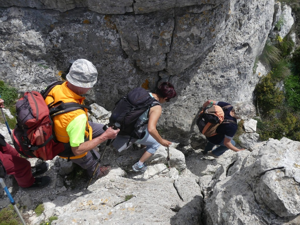 Mont Puget par l'Œil de Verre-Jeudi 3 mai 2018 8qPK7B