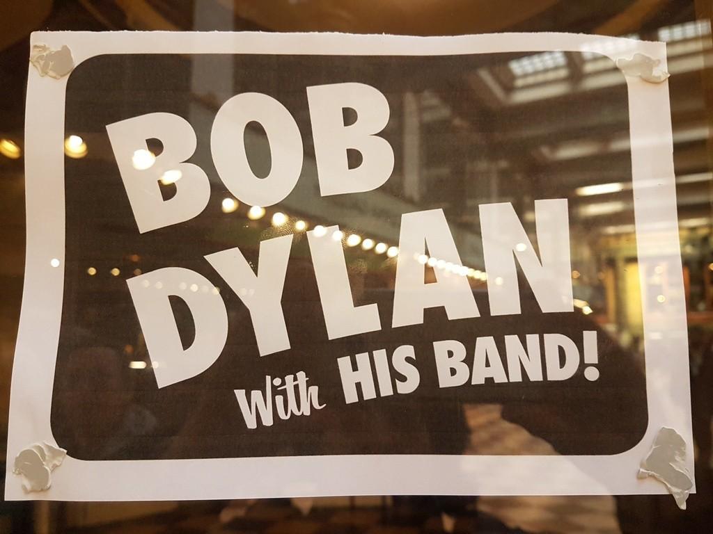 Bob Dylan & his Band - La NET 2019 ha arrancado y luce espléndida A8Cf9D