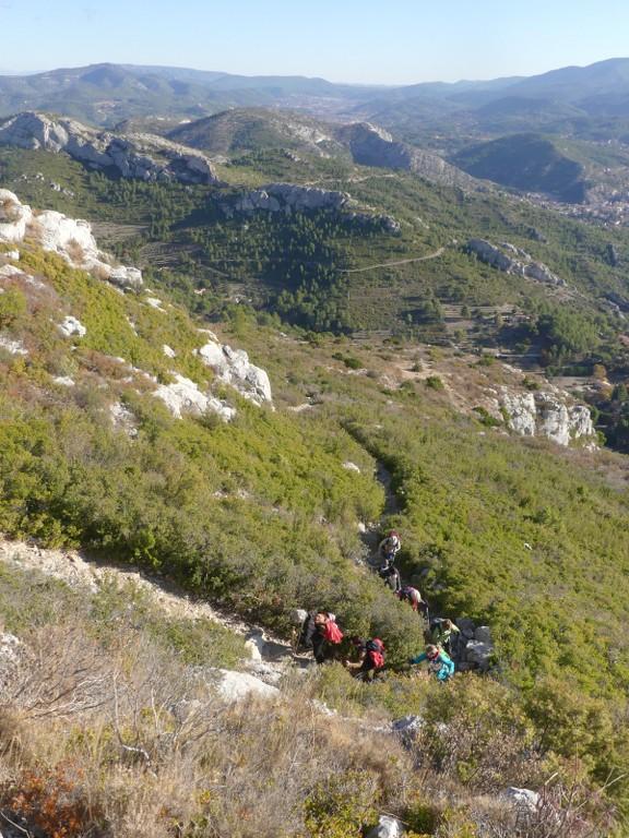 Garlaban-Pichauris-Plateau de l'Aroumi-Jeudi 30 novembe 2017 HN8mkU