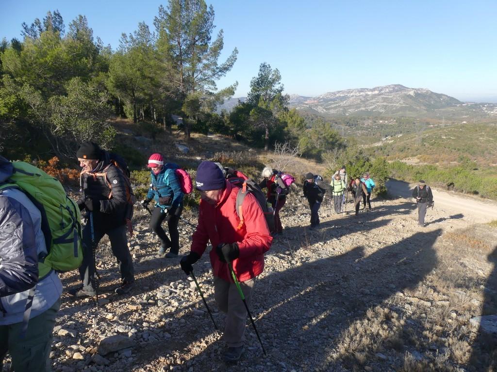 Garlaban-Pichauris-Plateau de l'Aroumi-Jeudi 30 novembe 2017 J9LKXr