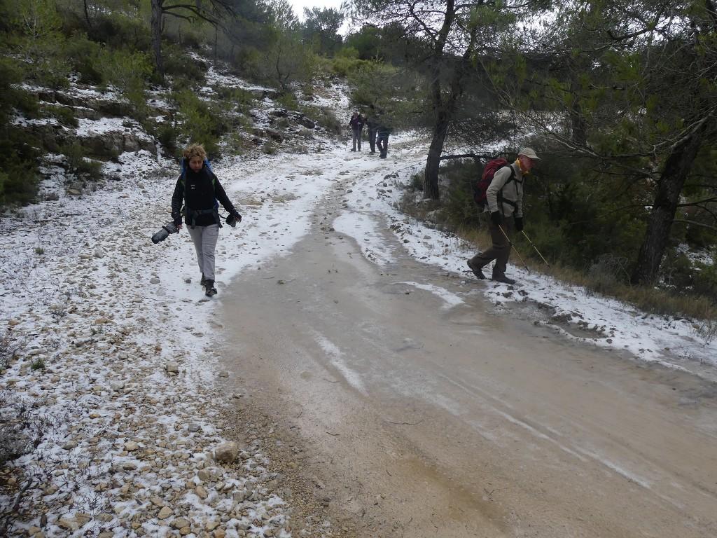 Meyrargues-Ligourès-Jeudi 1er mars 2018 JURRt2