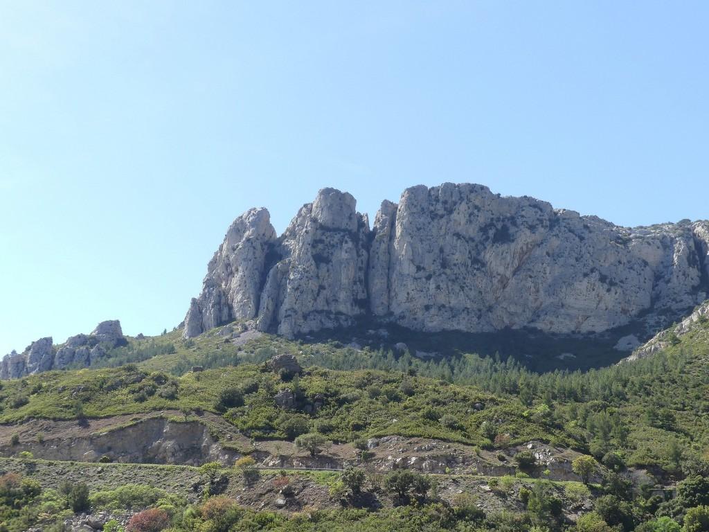 St Pons-Le col de Bertagne-Jeudi 26 avril 2018 JhCbin