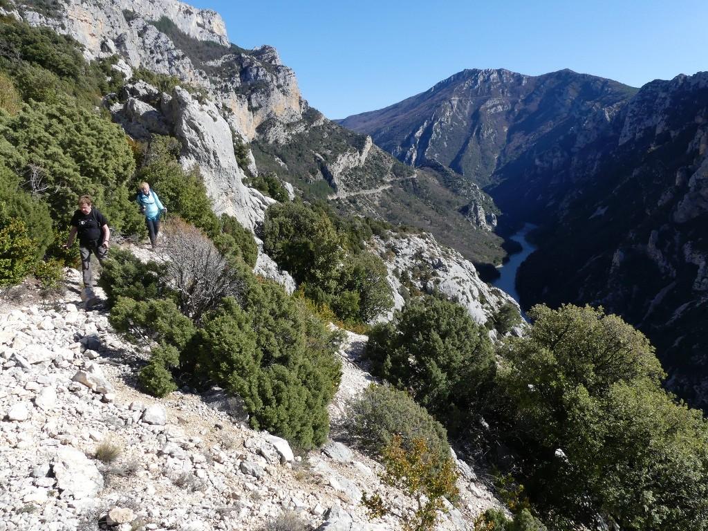 Verdon-Ourbes-Plein Voir-Jeudi 5 avril 2018 R4leFV