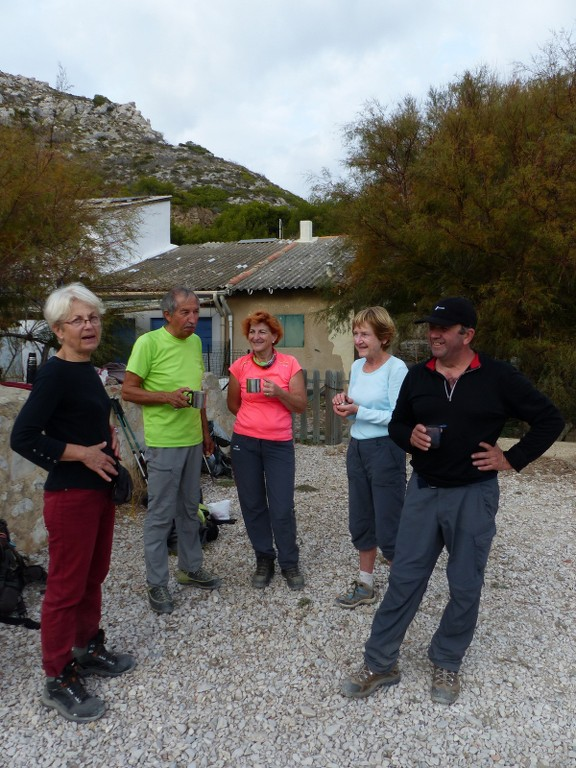 Calanques-Marseilleveyre-Plateau de l'Homme Mort-Jeudi 2 novembre 2017 S0iNmy