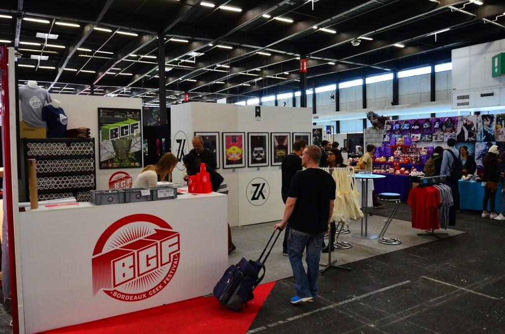 [Bordeaux Geek Festival] - Proder Expo 14 - 16 Mai 2016 S0x8BL