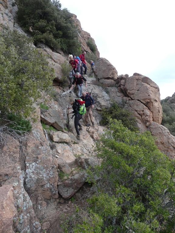 Traversée du Rocher de Roquebrune-Jeudi 29 mars 2018 S65sYN