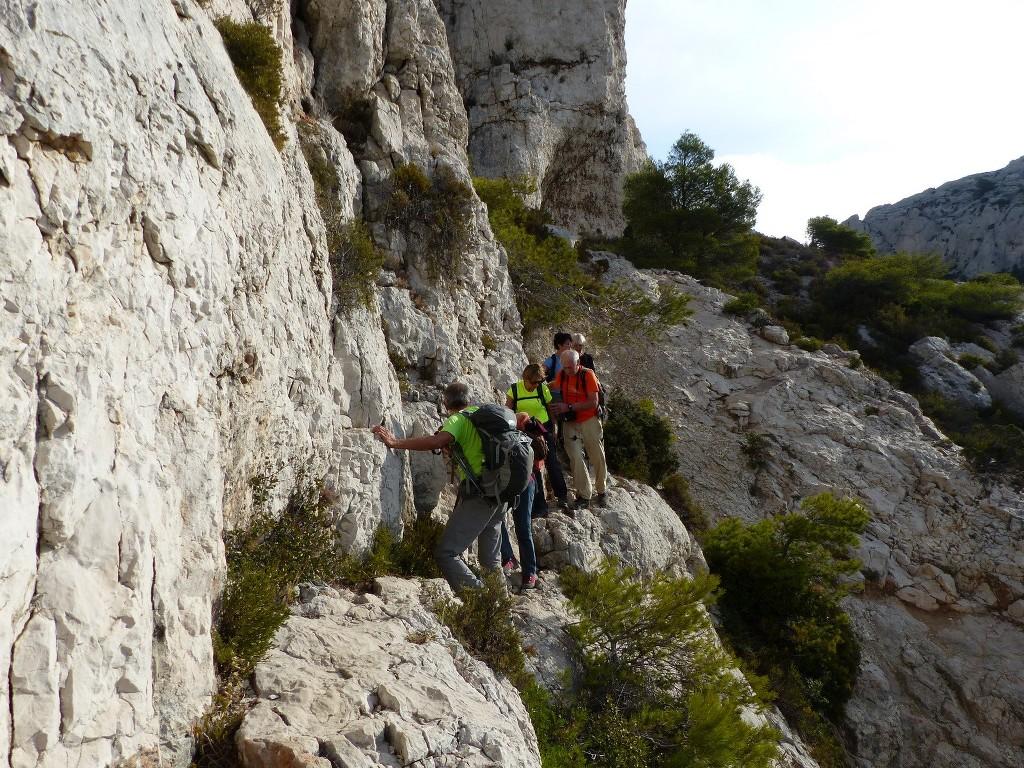 Calanques-Marseilleveyre-Plateau de l'Homme Mort-Jeudi 2 novembre 2017 TBAvE1