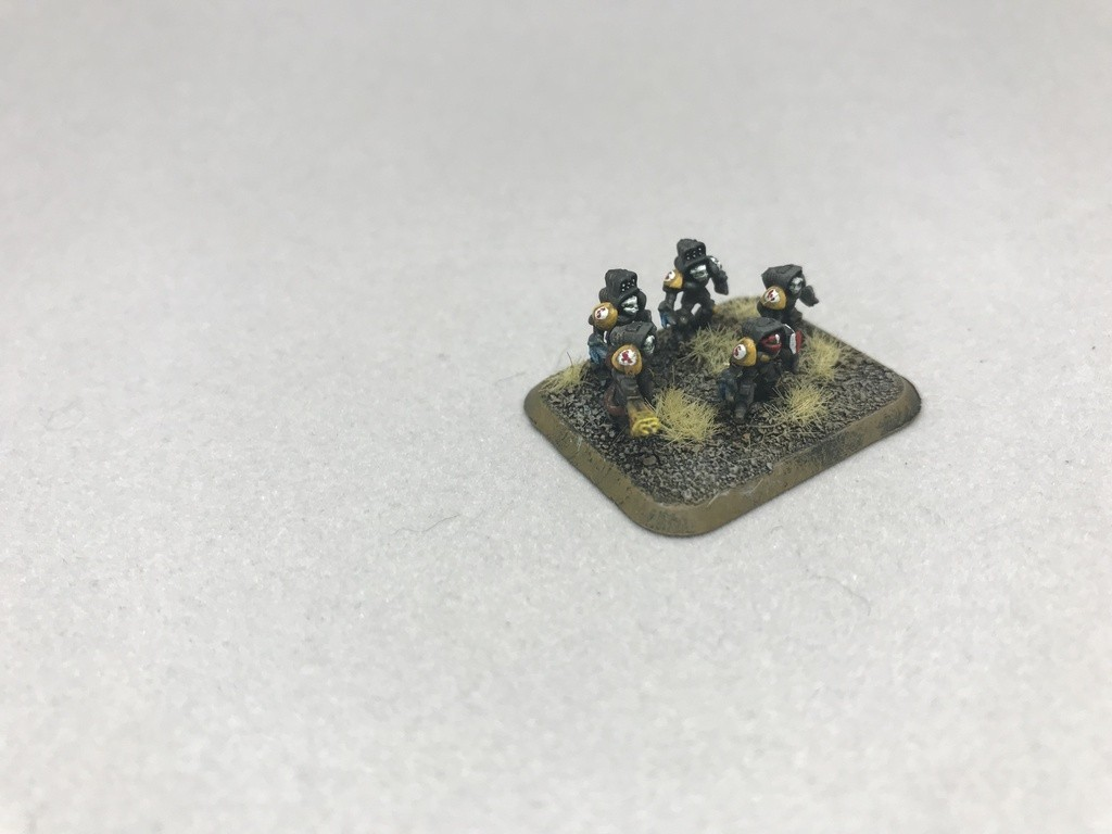 Alpha Legion / MaJ 11.11 XP4B6C