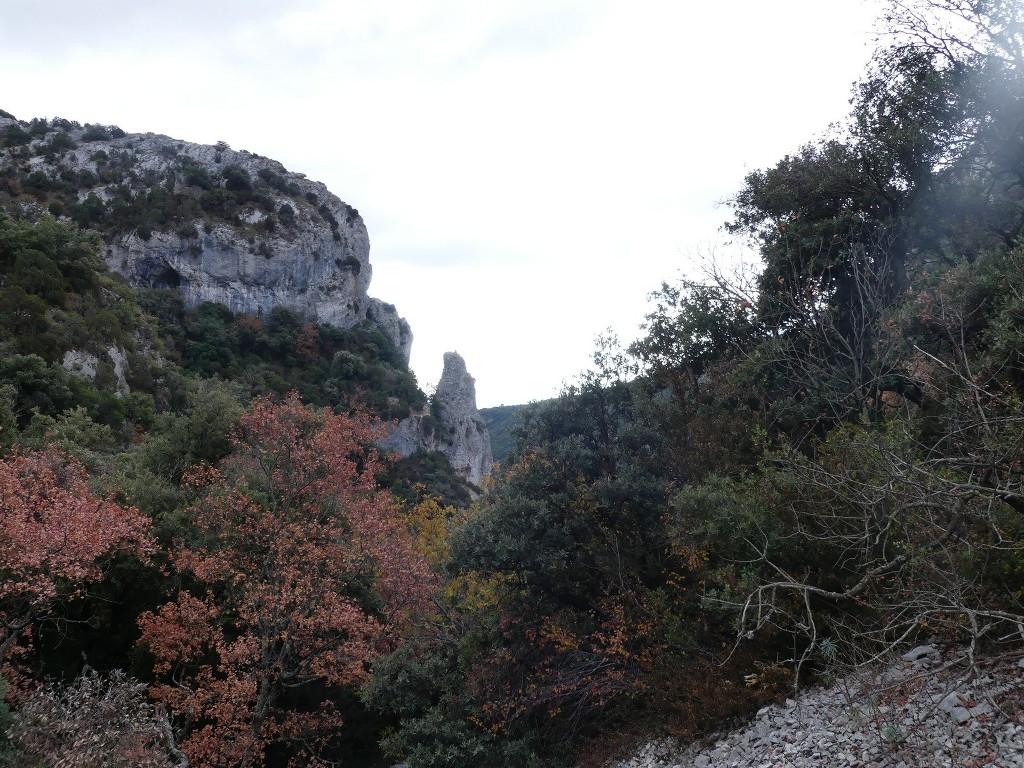 Lubéron-Vallon de l'Arc-Arche du Portalas-Jeudi 9 novembre 2017 ZjIkzF
