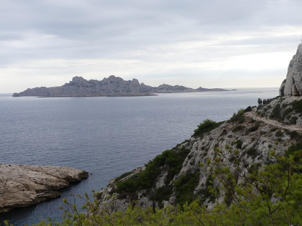 Calanques-Marseilleveyre-Plateau de l'Homme Mort-Jeudi 2 novembre 2017 AfaPBI