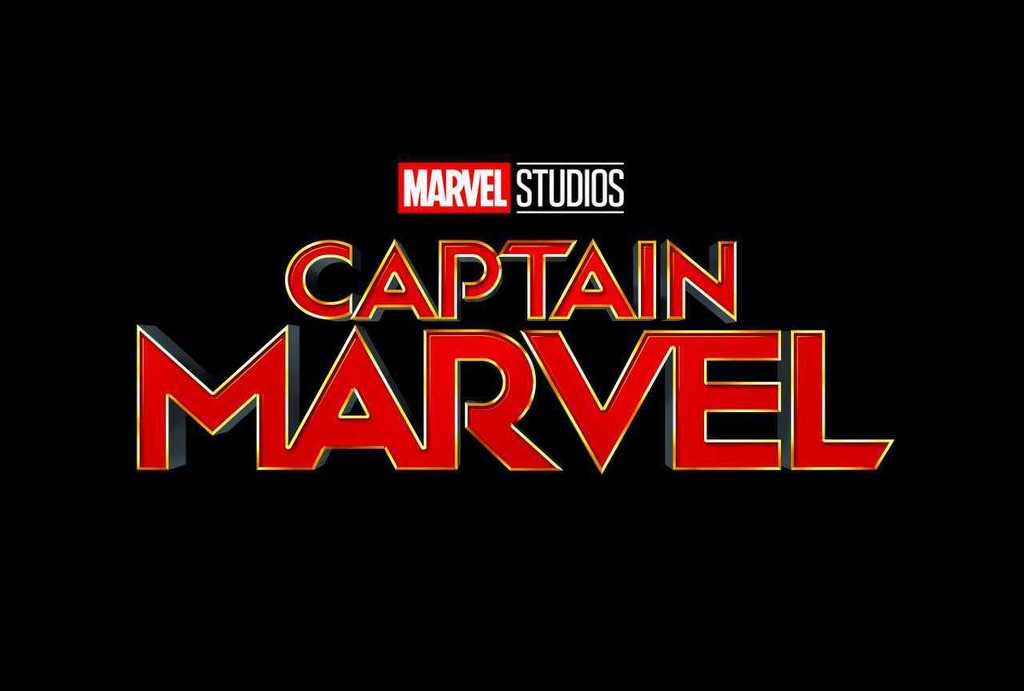Marvel : Captain Marvel CpNGbB