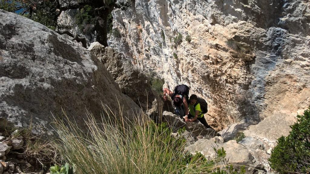 Mont Puget par l'Œil de Verre-Jeudi 3 mai 2018 EndHTn