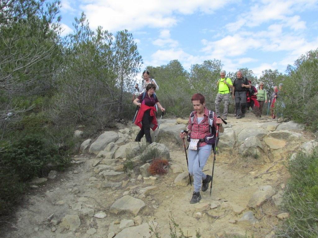 Martigues - Parc de Figuerolles - Jeudi 29 mars 2018 JCy1jF