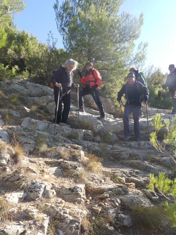 Garlaban-Pichauris-Plateau de l'Aroumi-Jeudi 30 novembe 2017 JmWJVp