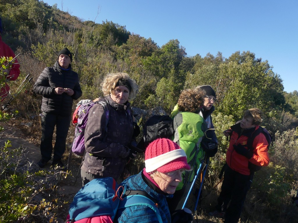 Garlaban-Pichauris-Plateau de l'Aroumi-Jeudi 30 novembe 2017 K8msmX