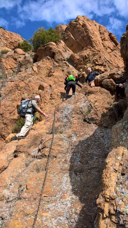 Traversée du Rocher de Roquebrune-Jeudi 29 mars 2018 NZTqWr