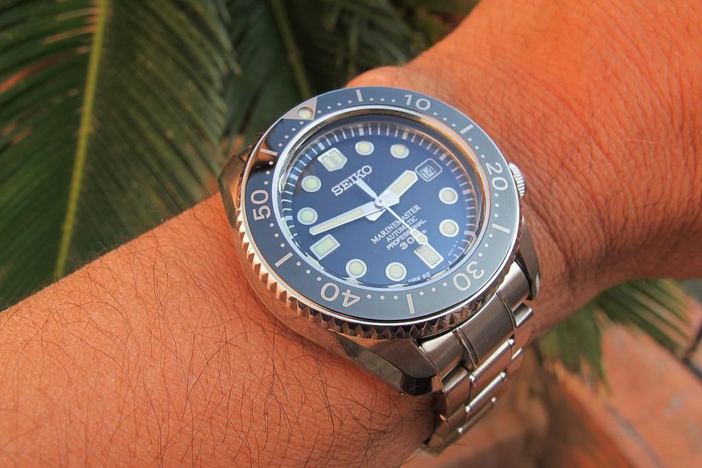 Votre montre du jour SAw9No