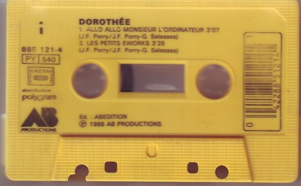 Dorothée et AB Productions - Page 6 SUNRzg