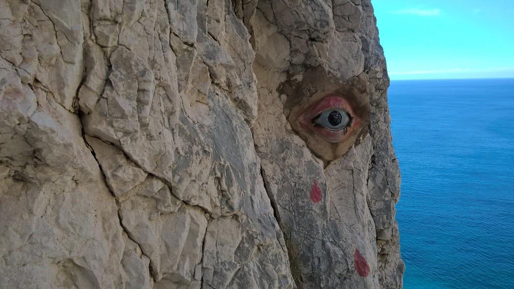 Mont Puget par l'Œil de Verre-Jeudi 3 mai 2018 SzN0QN