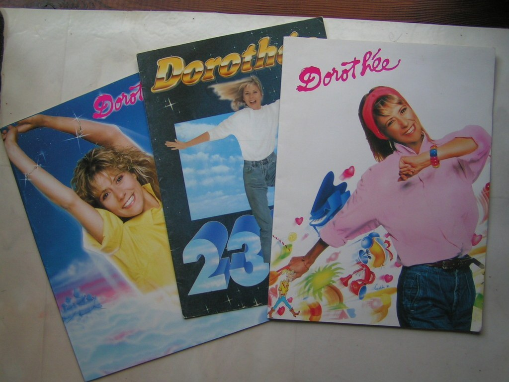 Dorothée et AB Productions - Page 6 U3r3gE