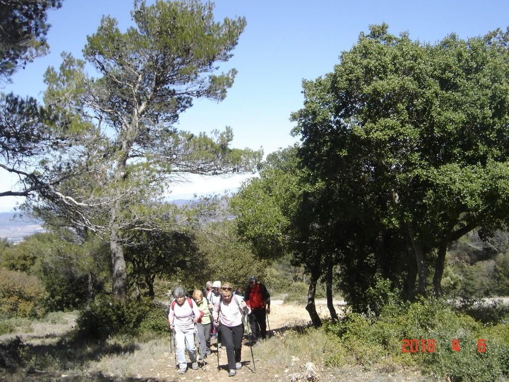 Kirbon - Crêtes du Regagnas - Jeudi 5 avril 2018 VaIsGI