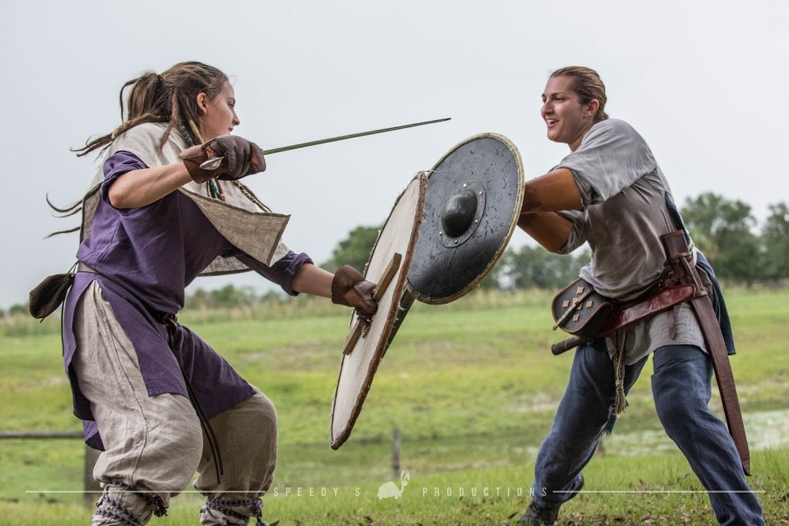 Centuries Off Topic: Vikings March in Florida BmyWRc