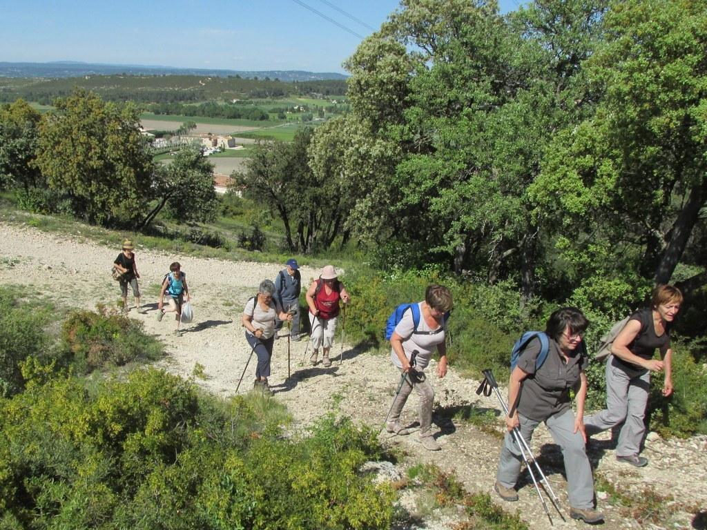 Cabriès - Calas - Jeudi 7 mai 2015 OYC4c2