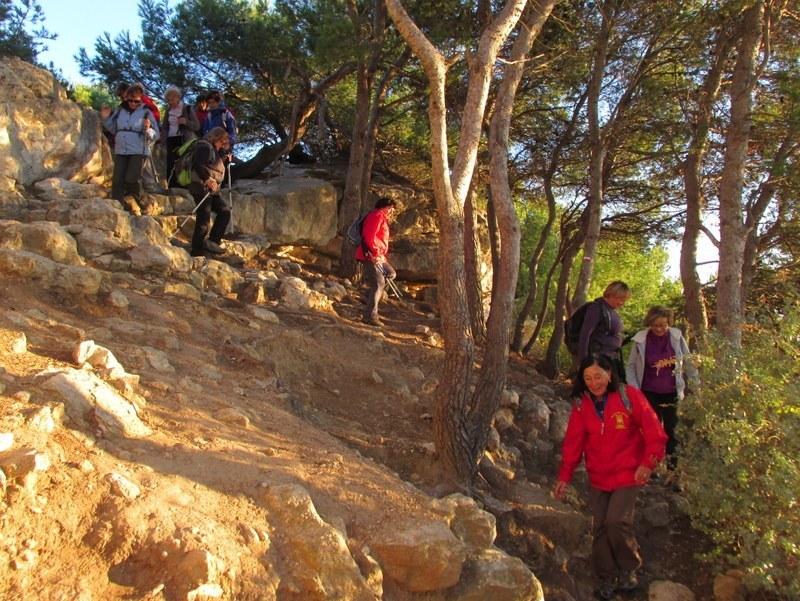 La Couronne - Le sentier des Douaniers - Jeudi 06 novembre 2014 Wg8D5N