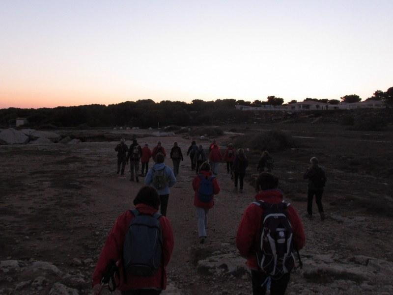 La Couronne - Le sentier des Douaniers - Jeudi 06 novembre 2014 BGnDZa
