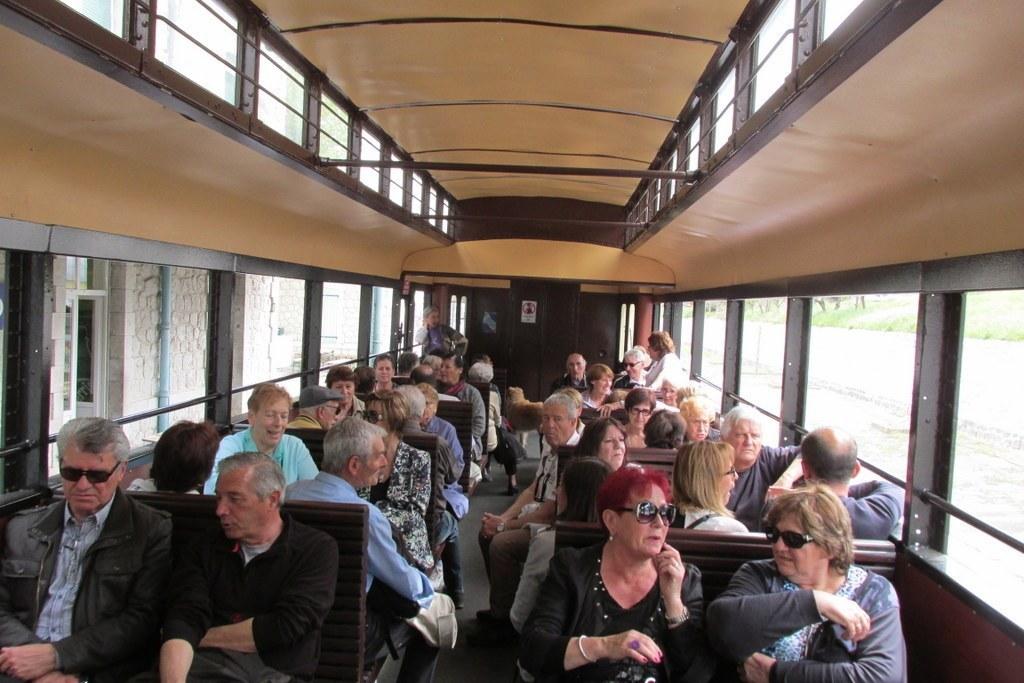 Bambouseraie d'Anduze - Train des Cévennes - Samedi 18 avril 2015 MUShDP