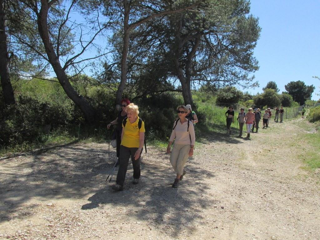 Cabriès - Calas - Jeudi 7 mai 2015 MyVEeg