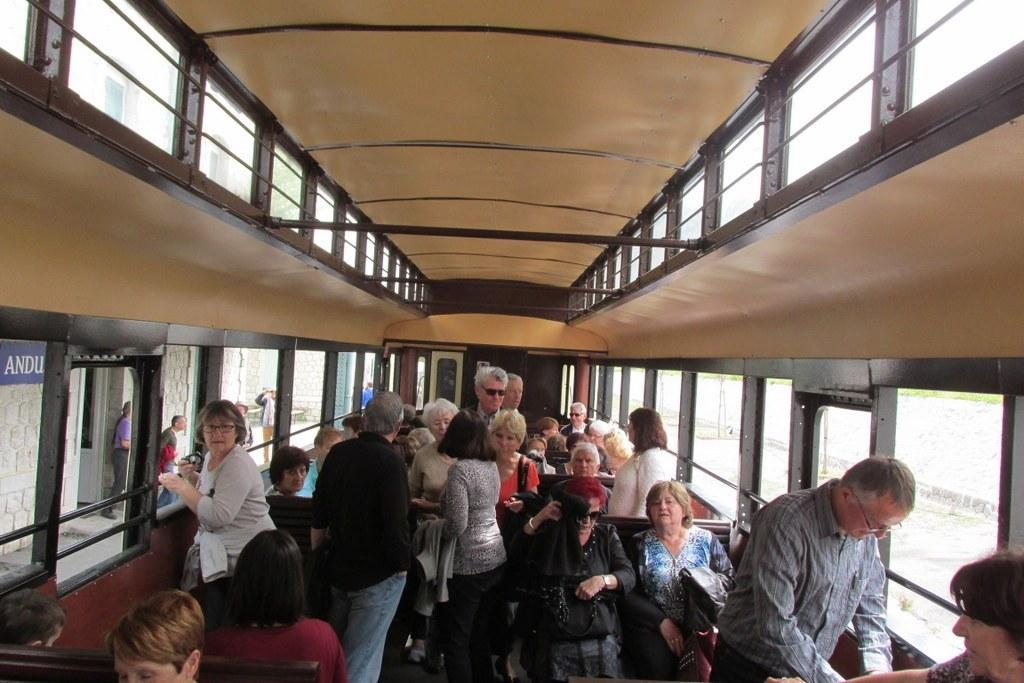 Bambouseraie d'Anduze - Train des Cévennes - Samedi 18 avril 2015 RlZoHv