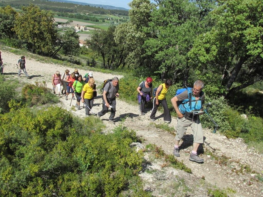 Cabriès - Calas - Jeudi 7 mai 2015 WWORU9