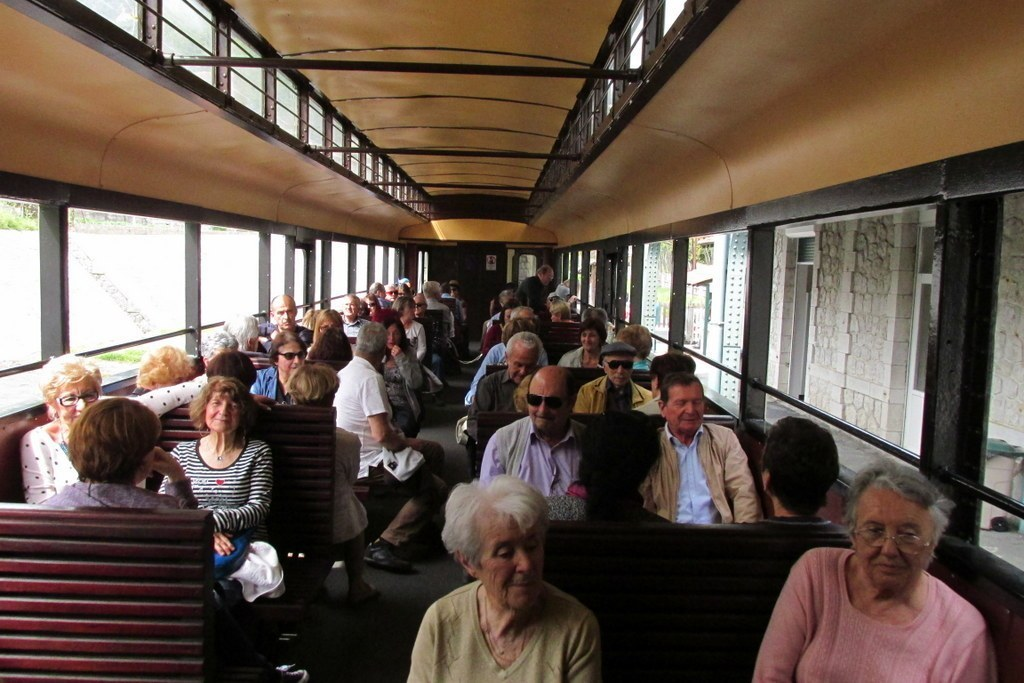Bambouseraie d'Anduze - Train des Cévennes - Samedi 18 avril 2015 F4Y7XV