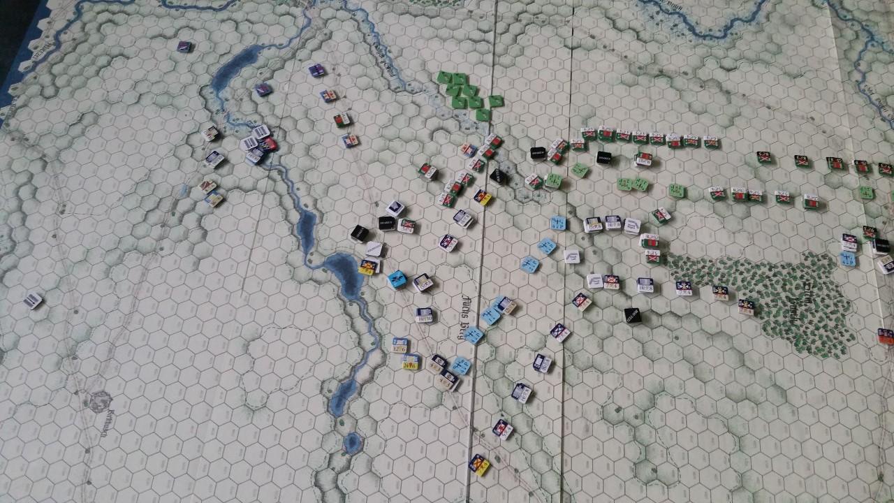 25 août 1758 - la bataille de Zorndorf CWbKya
