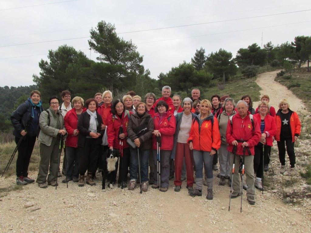 Septêmes les Vallons - Vallon de Fréguières -Jeudi 03 Décembre 2015 JO5gDO