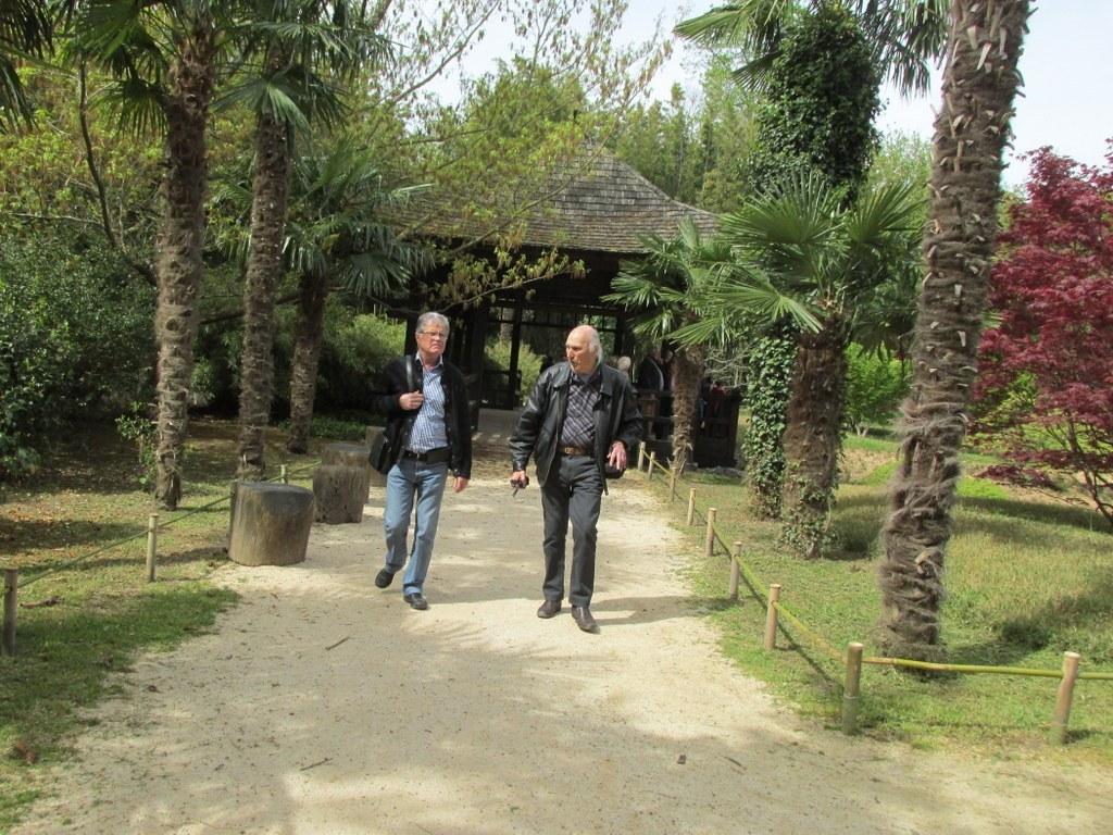 Bambouseraie d'Anduze - Train des Cévennes - Samedi 18 avril 2015 EcgdjN