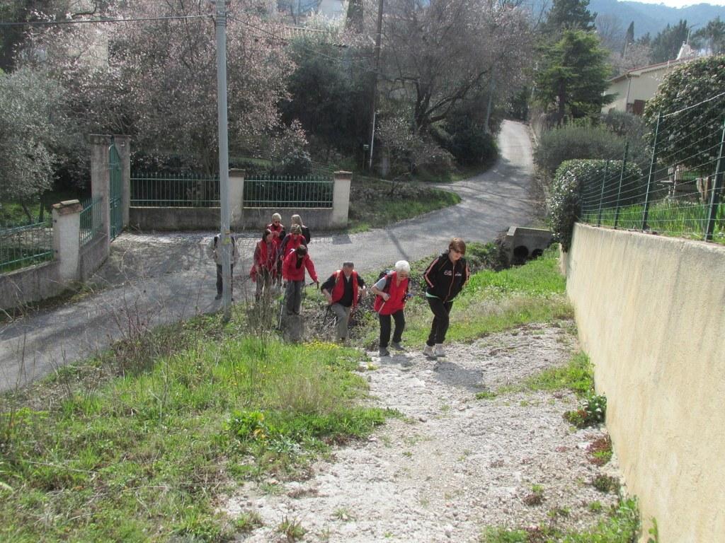 St Savournin -Gréasque -Jeudi 19 mars 2015 QFEReG