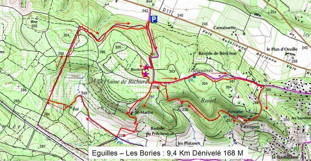 Eguilles - Les Bories - Jeudi 8 janvier 2015 33HlAO