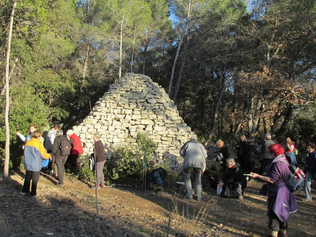 Eguilles - Les Bories - Jeudi 8 janvier 2015 OOeKG1